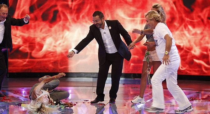La victoria de Rosa Benito en 'Supervivientes 2011' fue la final más vista en la historia de Telecinco