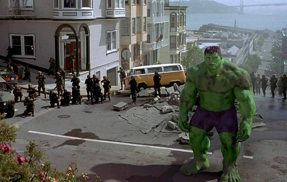 pelicula Hulk