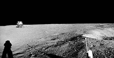 ¿Qué sabemos de la Luna?