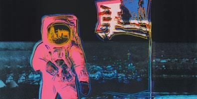 La carrera lunar en el cine