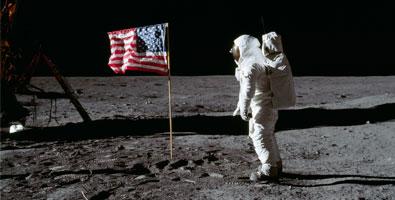 Viaje a la NASA