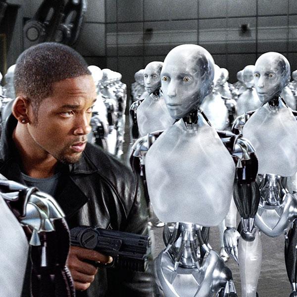 Resultado de imagen de El Robot de última generación será más poderoso que nosotros